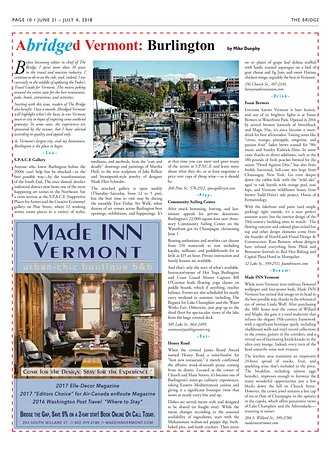 Made INN Vermont, an Urban-Chic Boutique Bed and Breakfast: Boutique Hotels - Visit Vermont and Stay in the Queen City in Burlington's Top B&B:  Made INN Ve