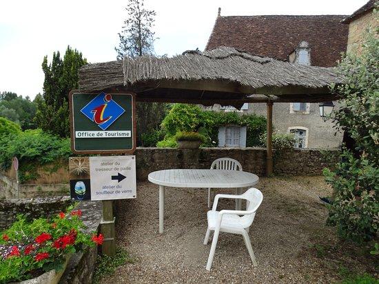 Office de Tourisme de Limeuil