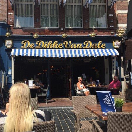De Dikke Van Dale Leeuwarden Restaurant Reviews Photos