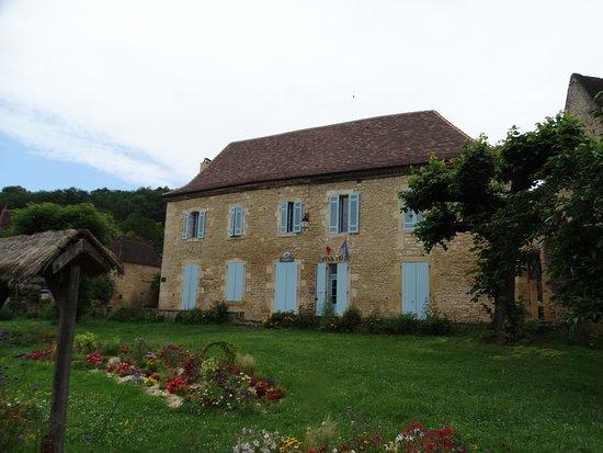 Mairie de Limeuil
