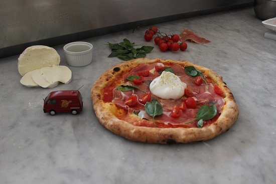 Pizza Casa 2 Del Borgo Faenza Restaurant Reviews Photos Phone Number Tripadvisor