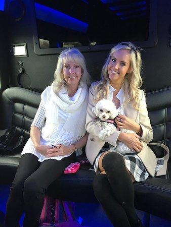 8-timers privat Napa eller Sonoma Wine Tour: Mum and I