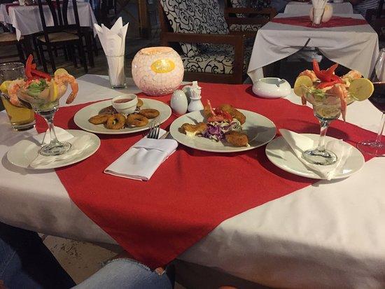 Grill & Chill Restaurant Photo