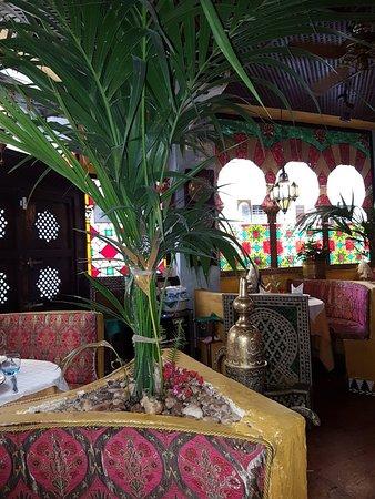 Bilde fra Restaurante Al-yamal