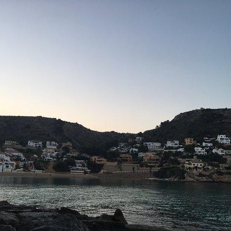 Foto de Playa del Portet