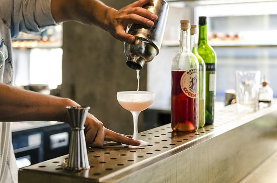 Dry Milano - Solferino: I bartender Dry