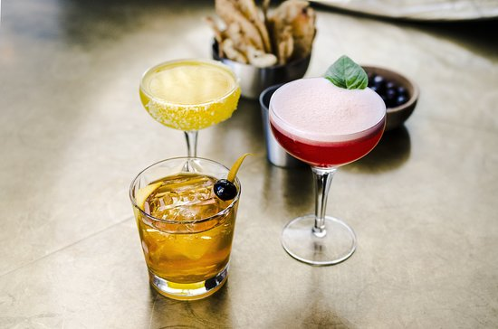 Dry Milano - Solferino: I cocktail da Dry