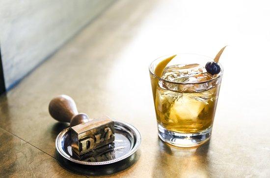 Dry Milano - Solferino: Cocktail personalizzati
