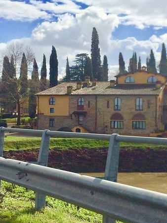 Increible lugar inmerso en la Toscana!