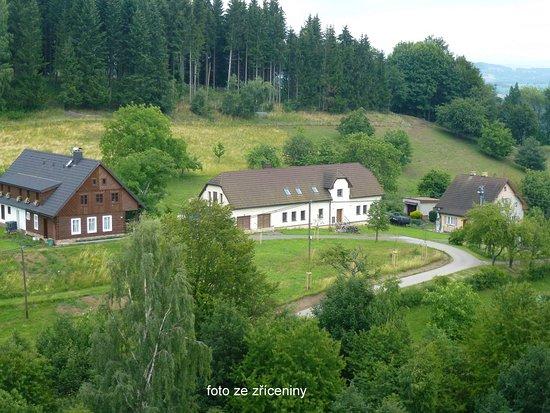 from Frydstejn Castle