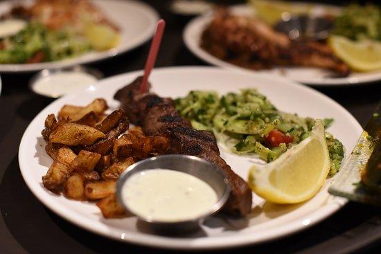 Cypriana of Roland Park: Cypriana Restaurant