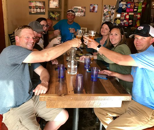 Springs Beer Tours