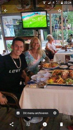 Bilde fra Rami family Restaurant & Cafe