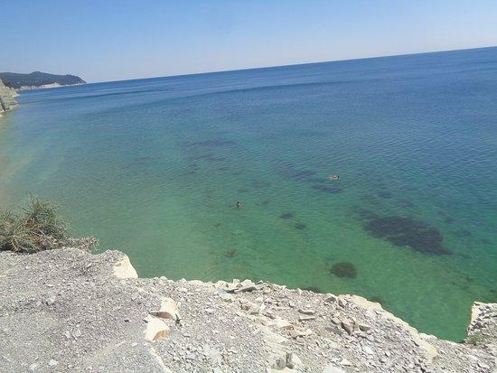 Wild Beach Sosnovka
