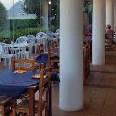 Bilde fra Costa de Altea