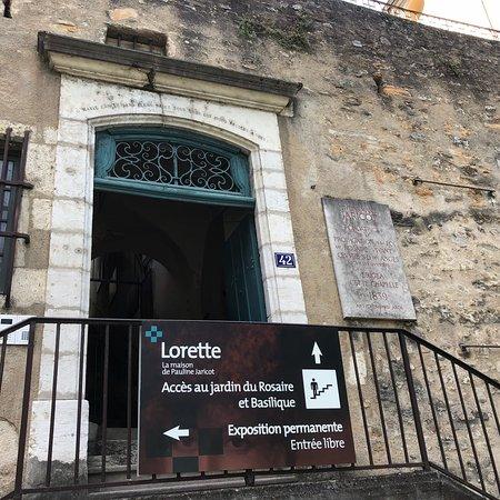 Maison de Lorette