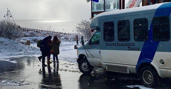 Sierra Comstock Tours