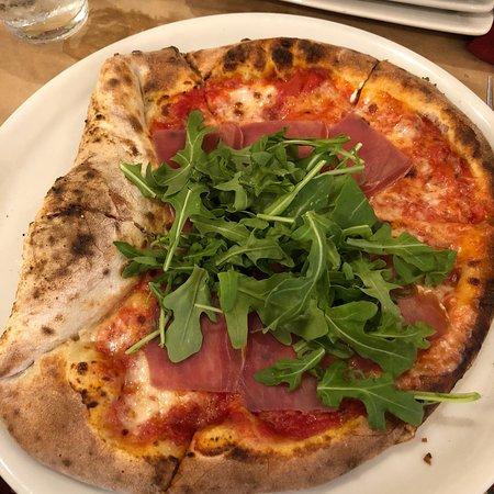 Pizzeria Rustica: photo2.jpg