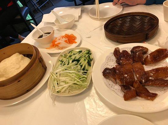 beijing duck picture of keung kee restaurant montreal tripadvisor rh tripadvisor ca