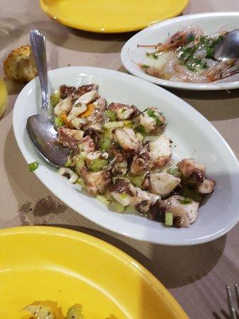 Osteria La Dolce Vita – fénykép