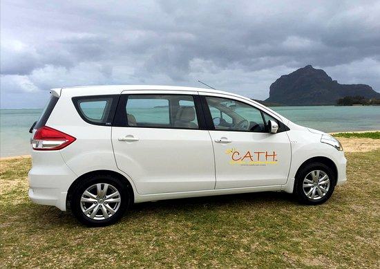 CATH Car Rental