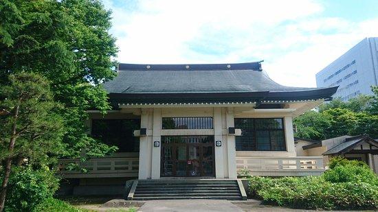 Renshin-ji Temple