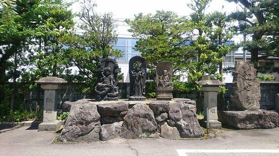 Shogaku-ji Temple