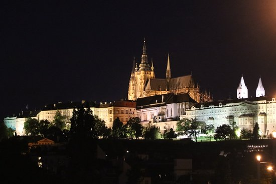 Hradčany: Prag - Hradschin - Burgstadt 1