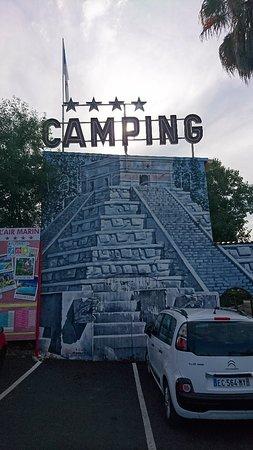 Bilde fra Camping L'Air Marin