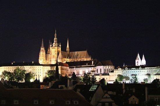 Hradčany: Prag - Hradschin - Burgstadt 2