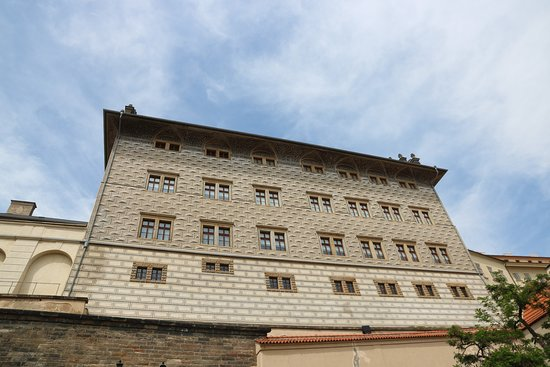 Hradčany: Prag - Hradschin - Burgstadt 3