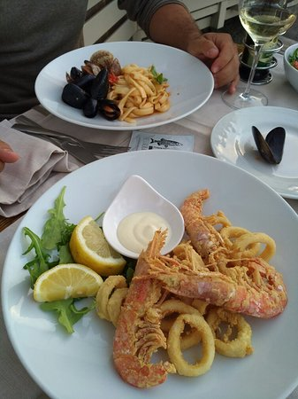 Bilde fra Soul & Fish Restaurant