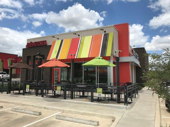 Zoes Kitchen Waco Photos Restaurant Reviews Order