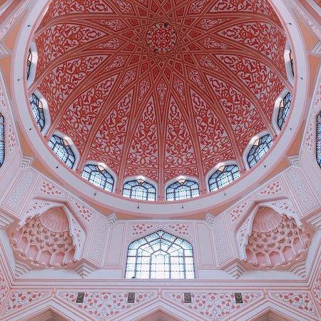 Putra-Moschee (Masjid Putra): photo1.jpg