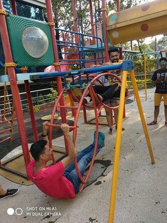 Bilde fra Summer Plaza Resort