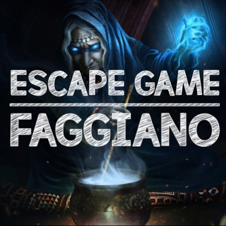 ‪Faggiano Escape Game‬