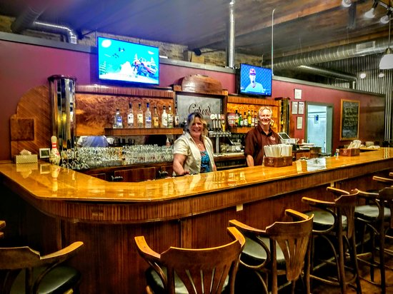 Cercis Brewing Company: What will you have
