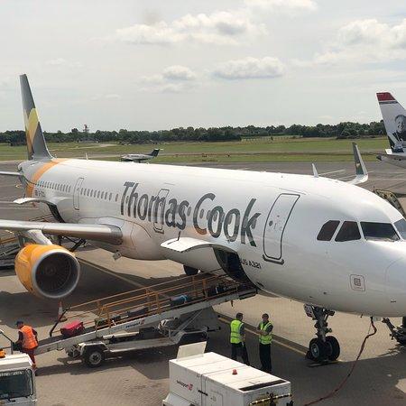 Foto de Thomas Cook Airlines (UK) [no longer operating]