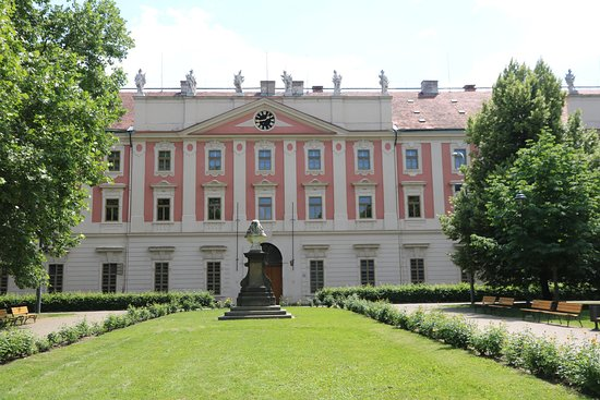 Karlinska Invalidovna