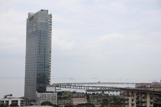 Hotel Caribe: Cinta Costera (1.4 km).