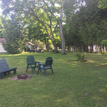 Bilde fra Maple Grove Cottages