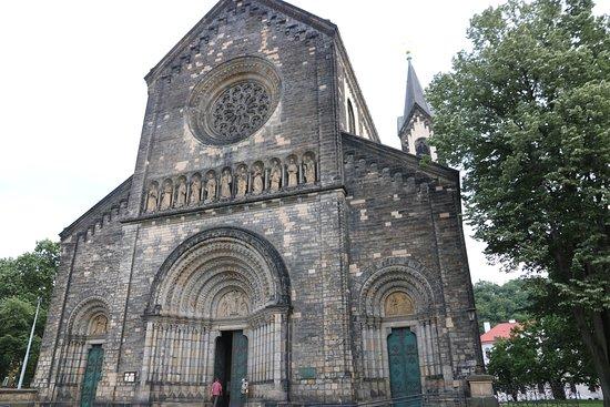 Chram Svateho Cyrila a Metodeje