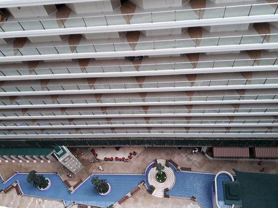 Foto de Seadust Cancun Family Resort