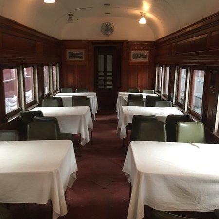 Bilde fra NSW Rail Museum