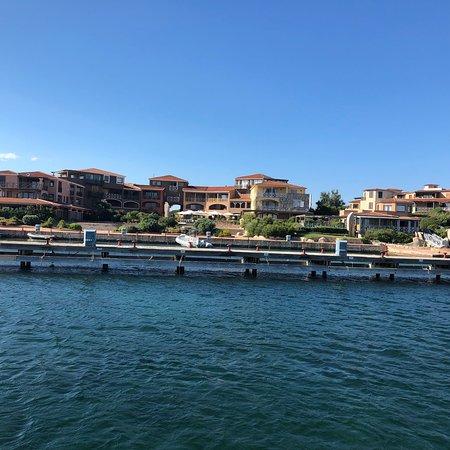 Bilde fra SPMB Promenades en Mer