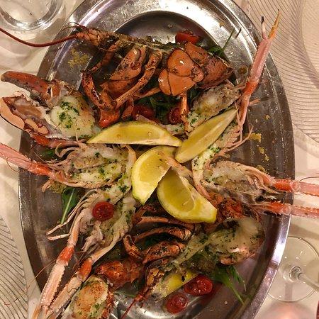 Фотография Ristorante e Gastronomia Bora Bora