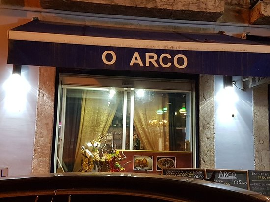Foto de O Arco