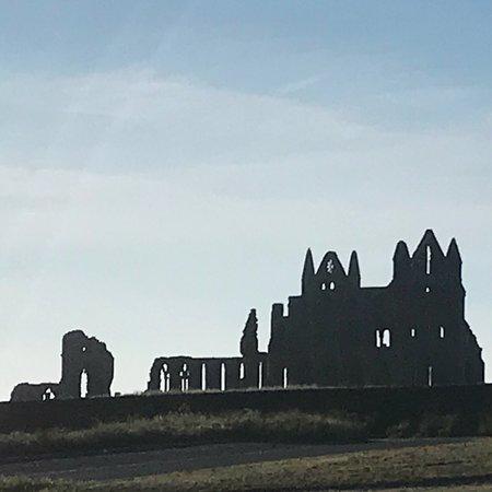 Фотография Whitby Abbey
