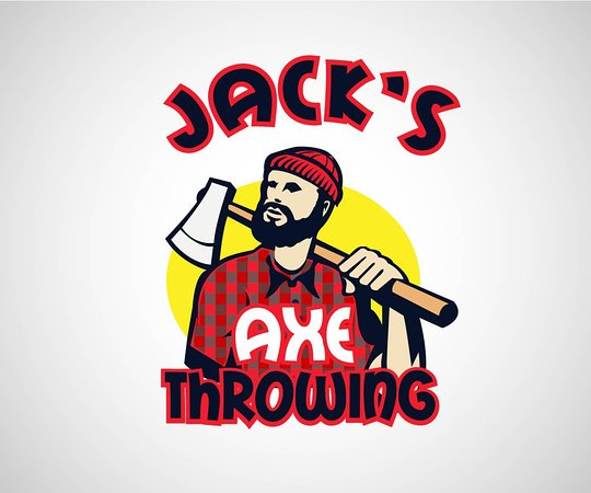 Jack's Axe Throwing: Axe Throwing is the perfect way to enjoy a date night, corporate event, birthday party, wedding