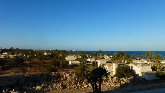 Hotel Djerba Castille: room 441